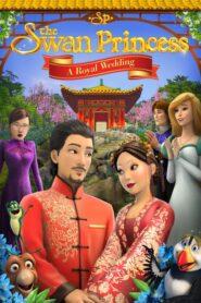 La princesa Cisne: una boda real (The Swan Princess: A Royal Wedding)