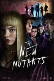 Los Nuevos Mutantes (The New Mutants)