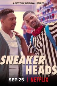 Sneakerheads: Temporada 1