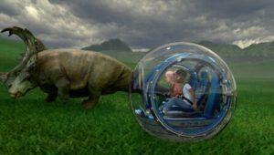 Jurassic World: Campamento Cretácico: 1×3