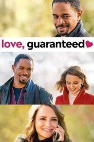 Amor garantizado (Love, Guaranteed)