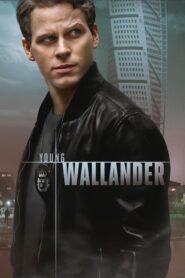 El joven Wallander (Young Wallander)
