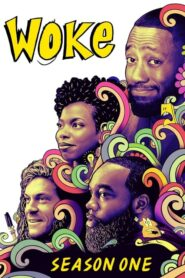 Woke: Temporada 1