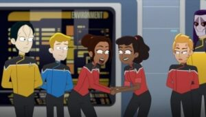 Star Trek: Lower Decks: 1×7