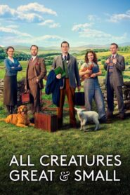 All Creatures Great and Small (2020): Temporada 1