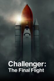 El último vuelo del Challenger: Temporada 1