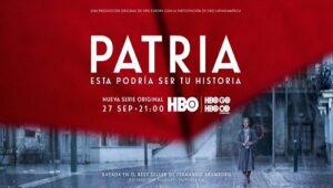 Patria: 1×1