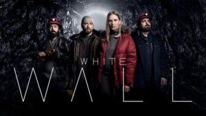 White Wall: 1×1