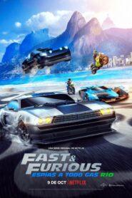 Fast & Furious: Espías a todo gas: Temporada 2