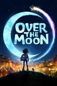 Más allá de la Luna (Over the Moon)