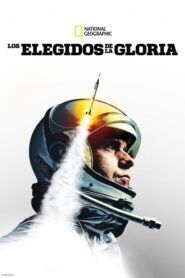 Elegidos para la gloria (The Right Stuff)