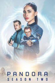 Pandora: Temporada 2