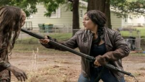 The Walking Dead: World Beyond: 1×5