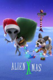 Navidad Xtraterrestre (Alien Xmas)