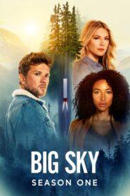 Big Sky (2020): Temporada 1