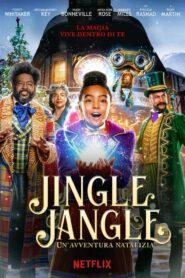 Jingle Jangle: Una mágica Navidad