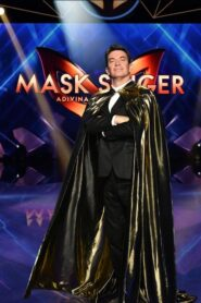 Mask Singer: Adivina quién canta: Temporada 1