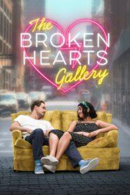 La galería de los corazones rotos