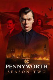 Pennyworth: Temporada 2
