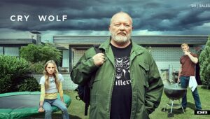Cry Wolf: 1×8