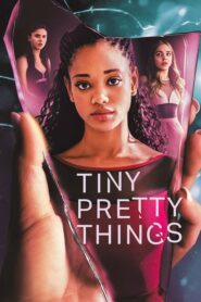 Delicadas y crueles (Tiny Pretty Things)