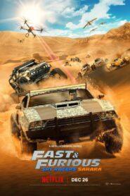 Fast & Furious: Espías a todo gas: Temporada 3