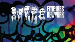 Empires Of New York: 1×1