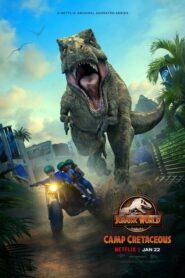 Jurassic World: campamento Cretácico: Temporada 2