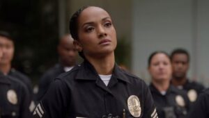 The Rookie: 3×2