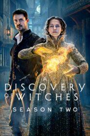 El descubrimiento de las brujas: Temporada 2