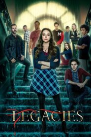 Legacies: Temporada 3