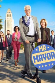 Mr. Mayor: Temporada 1
