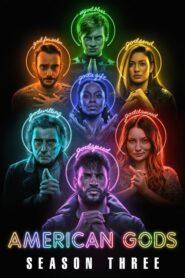 American Gods: Temporada 3