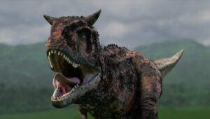 Jurassic World: campamento Cretácico: 2×5
