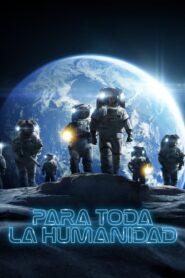 Para toda la humanidad: Temporada 2