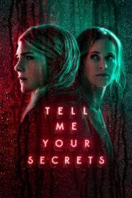Tell Me Your Secrets: Temporada 1