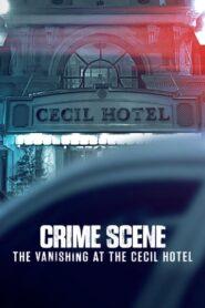Escena del crimen: Desaparición en el Hotel Cecil: Temporada 1