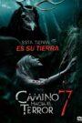 Camino Hacia El Terror 7 (Wrong Turn 7)
