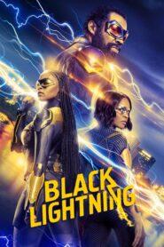 Black Lightning: Temporada 4