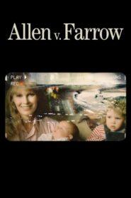 Allen v. Farrow: Temporada 1