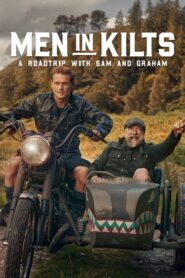 Men in Kilts: A Roadtrip with Sam and Graham: Temporada 1