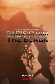 Pacific Rim: Tierra de nadie: Temporada 1