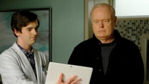 The Good Doctor: 4×12