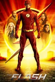 The Flash: Temporada 7