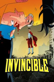 Invencible: Temporada 1