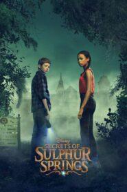 Los secretos de Sulphur Springs
