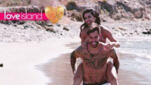 Love Island España: 1×3