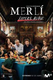 Merlí: Sapere Aude: Temporada 2