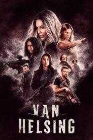 Van Helsing: Temporada 5