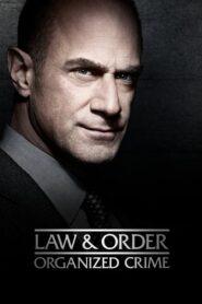 Law & Order: Organized Crime: Temporada 1